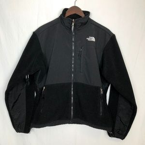 The North Face Size Large THICK Fleece Jacket